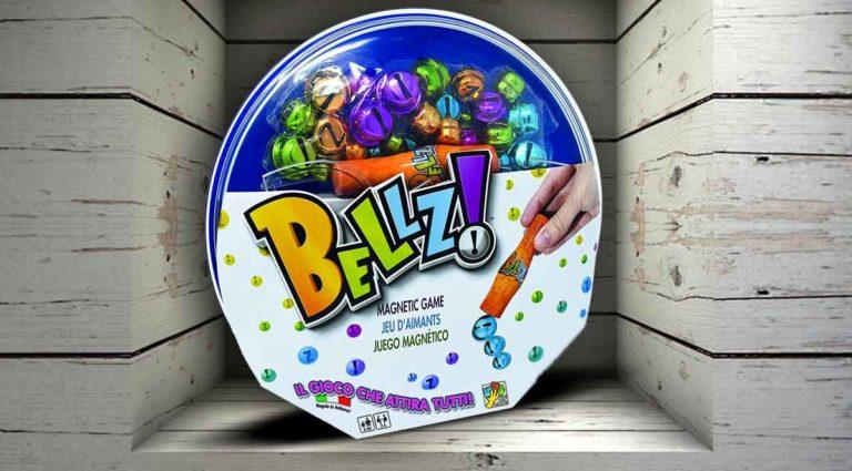 Bellz! Un gioco di abilità e campanelli