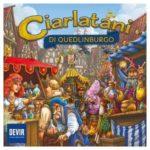 ciarlatani di quedlinburgo migliore gioco da tavolo
