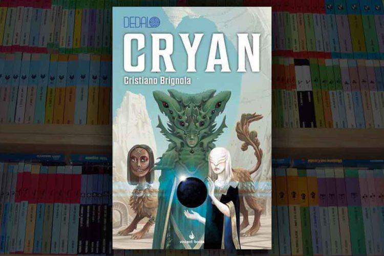 cryan