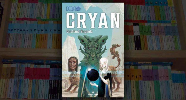 Cryan, un librogame fantasy dove gestire i flussi migratori e relative conseguenze