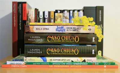 libri game autrici donne