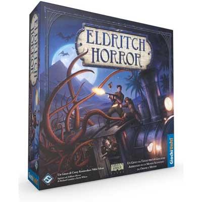migliore gioco tavolo eldritch horror
