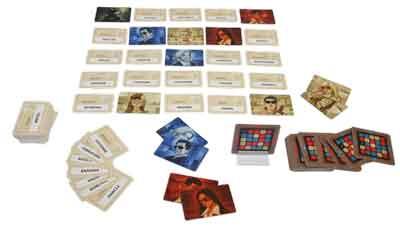 gioco scatola nome in codice vietato minori