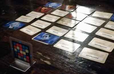 gioco tavolo nome in codice vietato minori