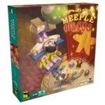 migliore gioco tavolo meeple circus