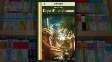dopo tutankhamon