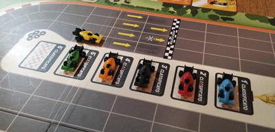 downforce gioco società auto