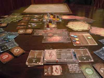 gloomhaven campagna