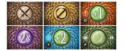 gloomhaven icone gioco