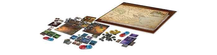 gloomhaven migliore gioco tavolo