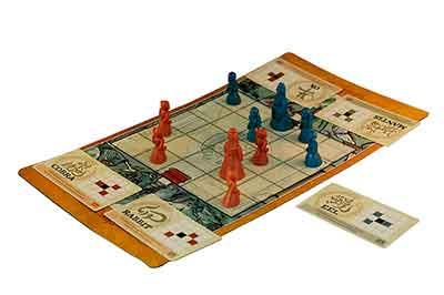 onitama gioco tavolo