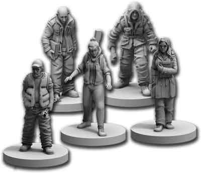 this war of mine miniature