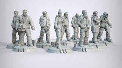 this war of mine piazzamento lavoratori