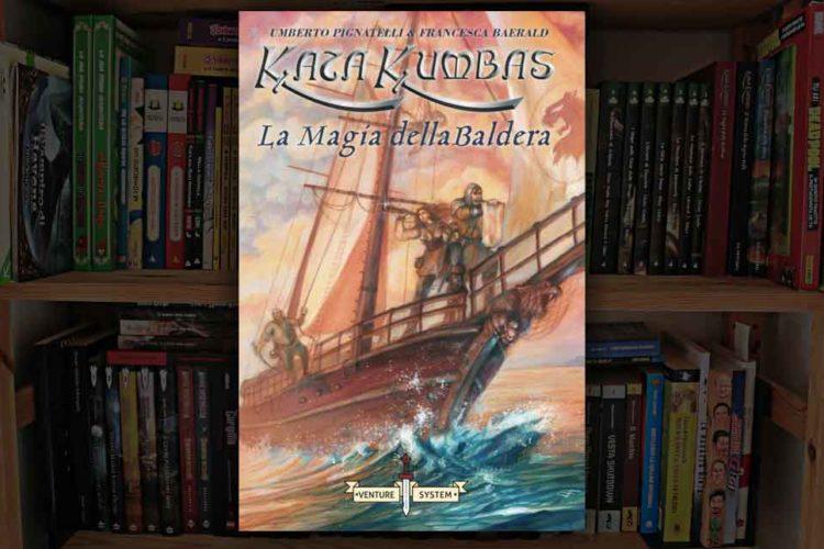 kata kumbas la magia della baldera