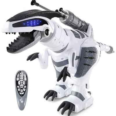 migliore dinosauro robot giocattolo