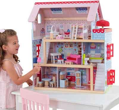 casa bambole chelsea cottage