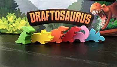 draftosaurus dinosauri