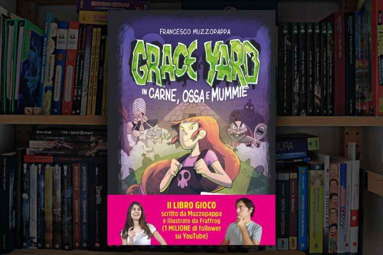 grace yard