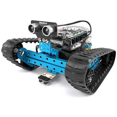 makebot migliore robot giocattolo