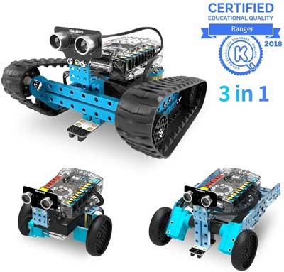 makebot migliore robot