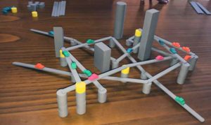 tokyo higway gioco tavolo