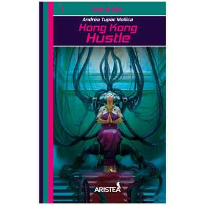 hong kong hustle librogame