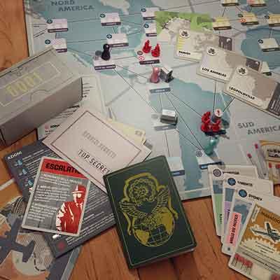 pandemic legacy season 0 gioco tavolo
