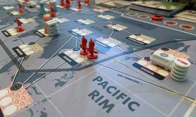 pandemic legacy season 0 plancia gioco
