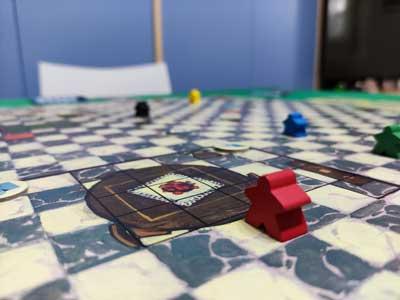 paranormal research gioco società