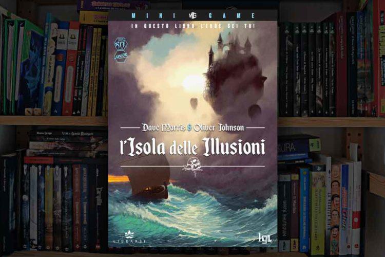 isola illusioni