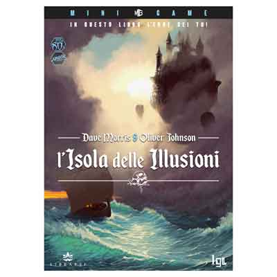isola illusioni librogame