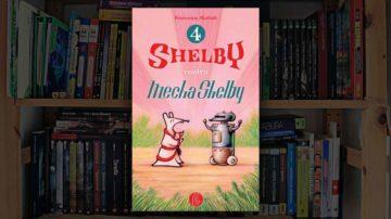 shelby contro mecha shelby