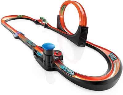 Hot Wheels Kit Smart Track