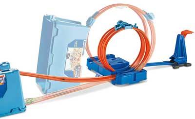 Multi Loop Track Builder