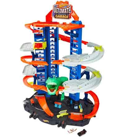 ultimate garage t-rex