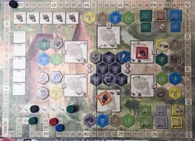 plancia castelli della borgogna