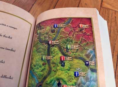 destinyQuest particolare mappa