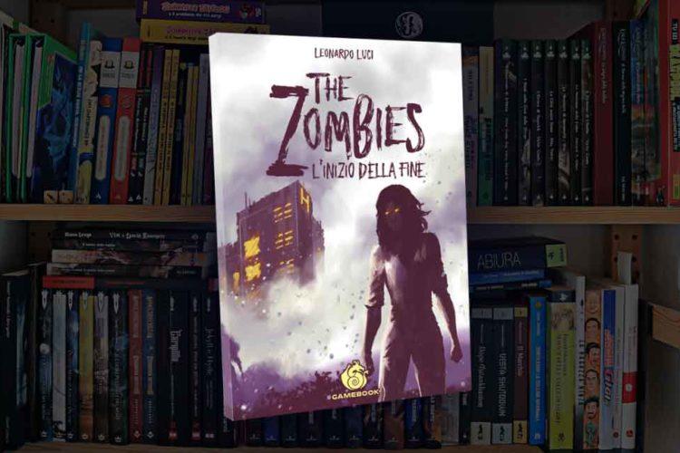the zombies inizio fine